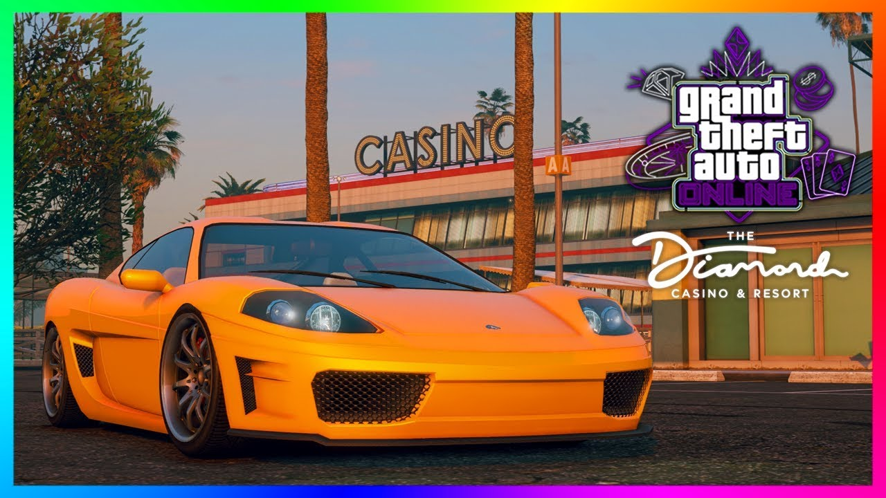 Cheap Cash Cars >> GTA 5 Online Casino DLC Update – RELEASE DATE CLUES! Best ...